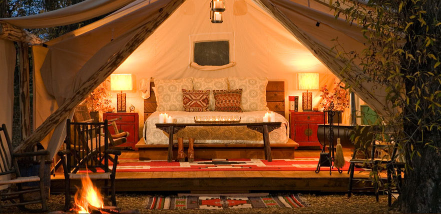 Room Tents With Sceened Area