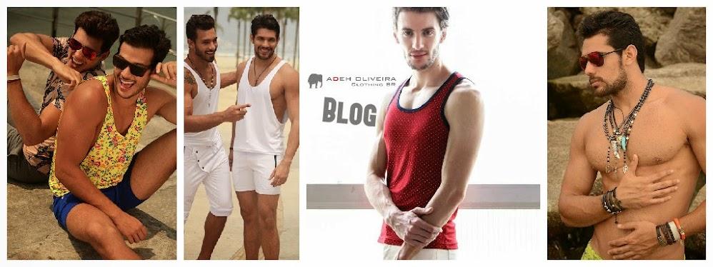 Adeh Oliveira Blog