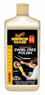 meguiars swirl free m8232