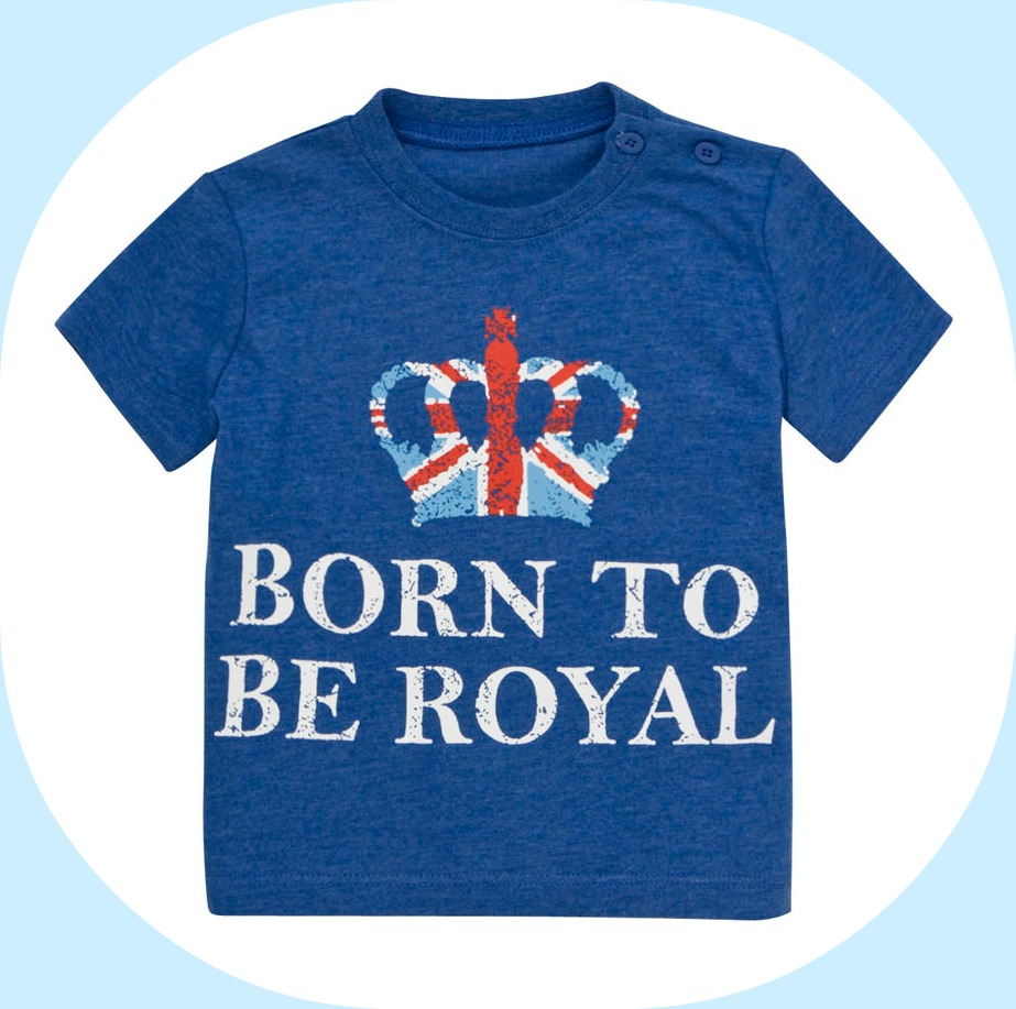Handbags To Change Bags: My Top Royal Themed Baby Items