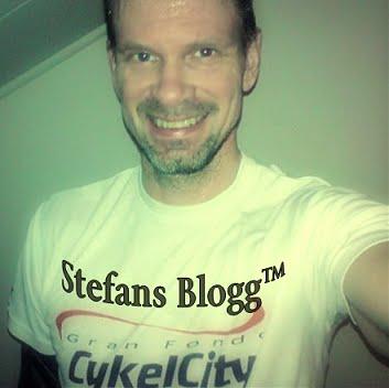 Stefans blogg™