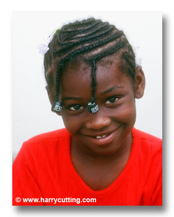 African American Girls Hairstyles ~ Hairstyles Haircuts
