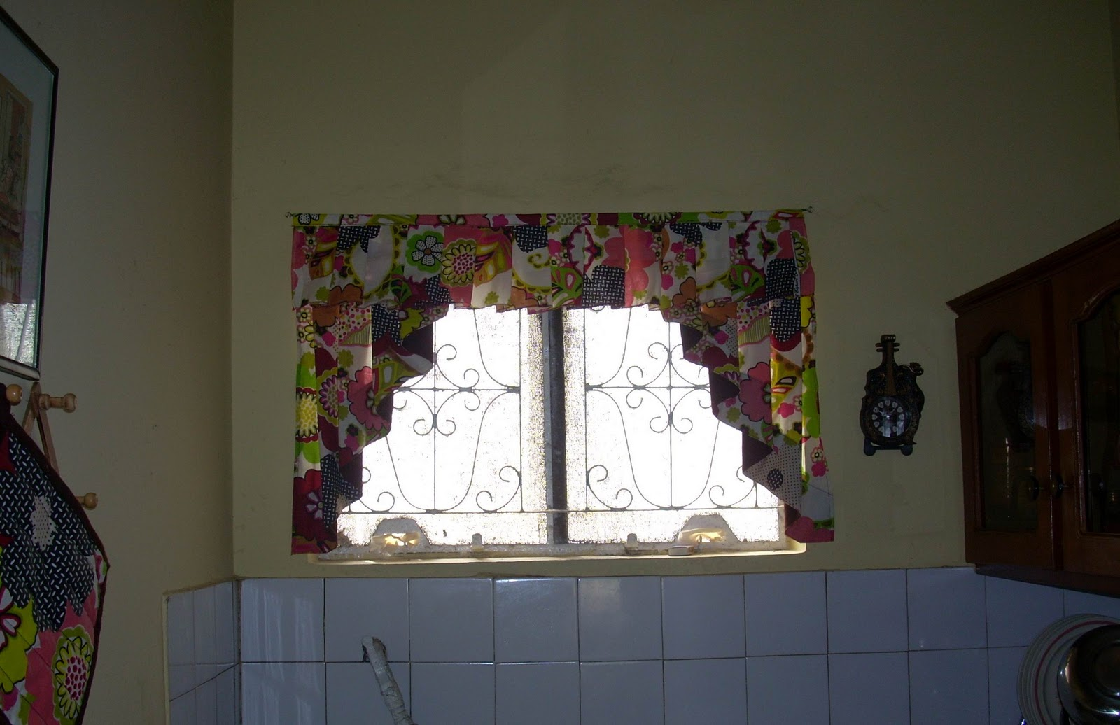 Curtains Ideas tier curtain sets : KITCHEN CURTAIN SEWING PATTERNS | Curtain Design