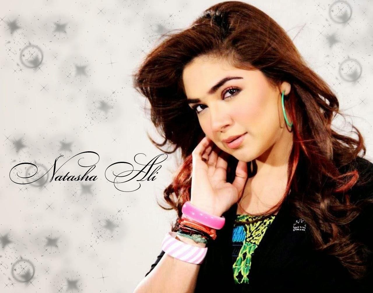 Natasha Ali HD Wallpapers Free Download