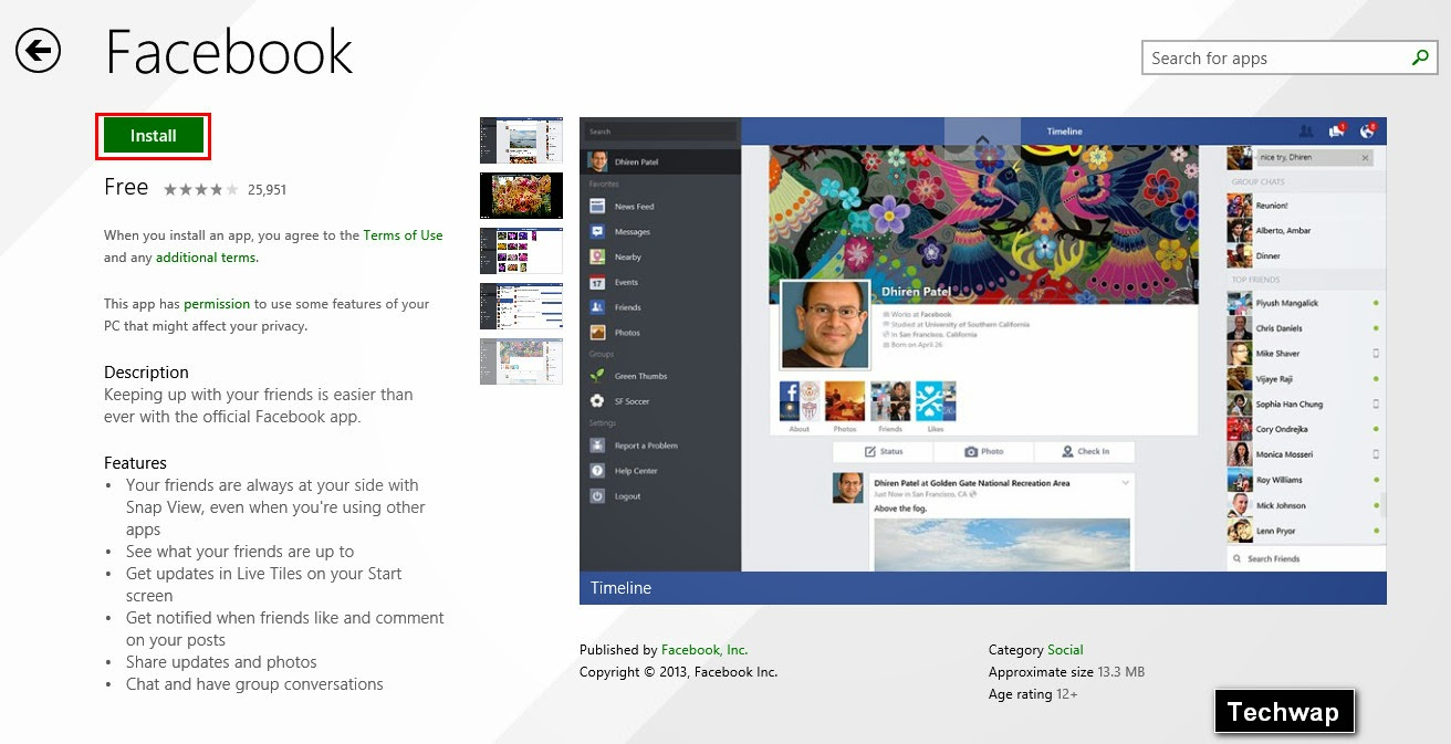 How to Install apps From Store On Windows 8.1