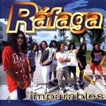 Ráfaga - IMPARABLES 1998 Disco Completo