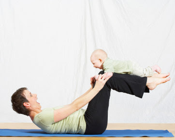 Jenis Olahraga Yang Tepat Bagi Ibu Menyusui [ www.BlogApaAja.com ]