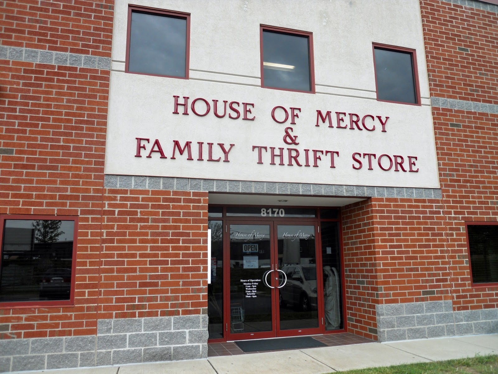 home of mercy Star tribune music critic chris riemenschneider admires the way house of  mercy band has been able to straddle the spiritual and the secular.