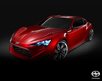2013 Scion FR-S Wallpapers