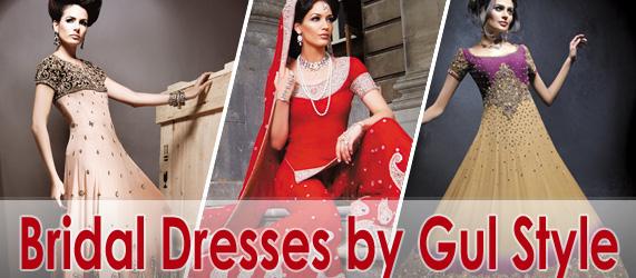 Bridal Dresses 2012-2013 | Bridal Dresses by Gul's Style