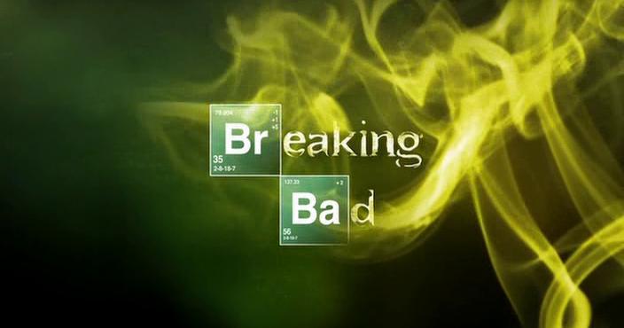 el pobrecito hablador breaking bad probablemente la mejor serie que he visto nunca - Tabla Periodica Breaking Bad