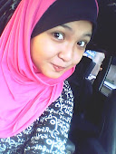 hello ! my name is fathin rabihah binti abdull halim