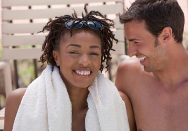 why white men love black women