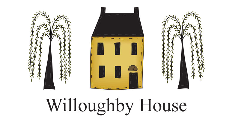 Willoughby House