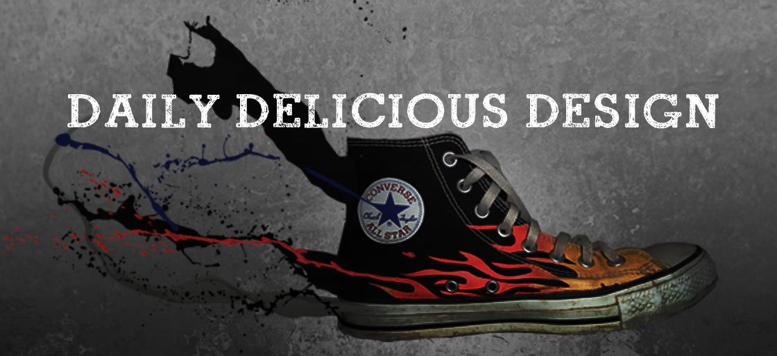 Daily Delicious Design