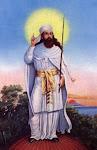 Zarathushtra, el llamo a su religión o filosofia Daênâ Vanguhi, la religión de la buena conciencia