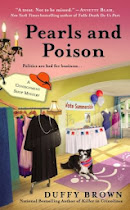 Giveaway: Pearls and Poison