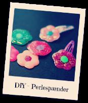 DIY - Perlespænder
