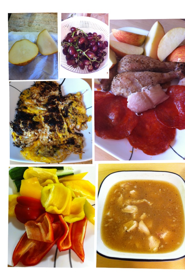 Feasting on fitness diy food adventure menu breakfast bone broth diy food adventure menu breakfast bone broth and gestational diabetes forumfinder Choice Image