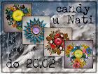 Candy u Natalki