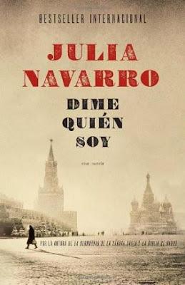 Dime Quién Soy – Julia Navarro eBook en Multiformato