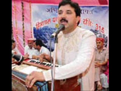 Himachali Song Karnail Rana