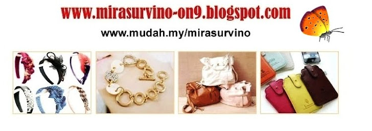 Mirasurvino Mobile Gadgets and Accessorie's