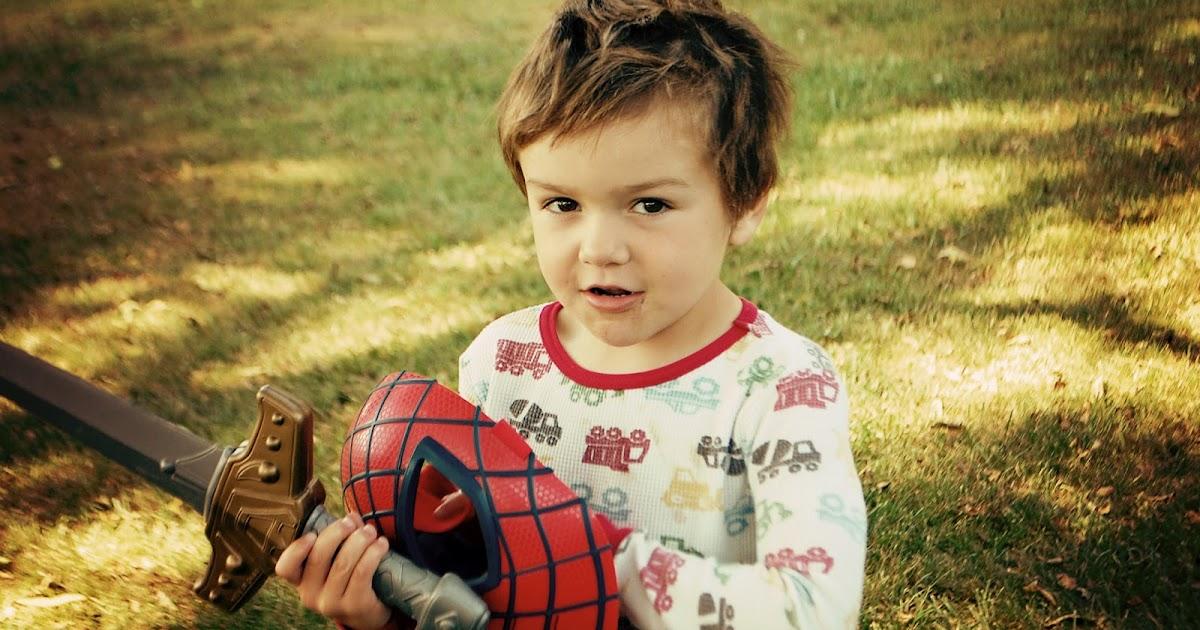 Spiderman Slip On Shoes Mens