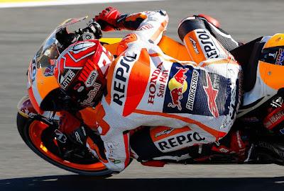 Hasil Lengkap Tes Pramusim MotoGP 2016 Valencia, Spanyol