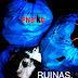 """""""Ruinas"""" de Eduardo Acebedo. Nueva exposición en Ph·a·ke."""