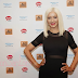 CHRISTINA AGUILERA RECEIVES MUHAMMAD ALI HUMANITARIAN AWARD