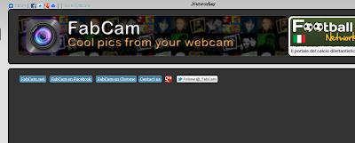 webcam facebook