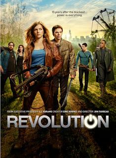 Revolution 1×07
