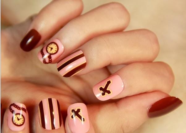 Beauty Box 3d Nail Art