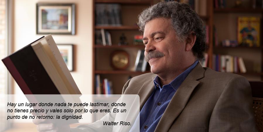 Walter facebook