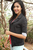 Ritu Varma photos at Anurag Prod movie launch-thumbnail-18