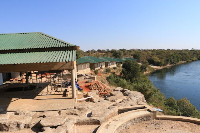 Simanya River Lodge Namibia