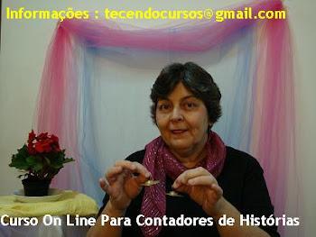20 de Março : Dia do Contador de Histórias