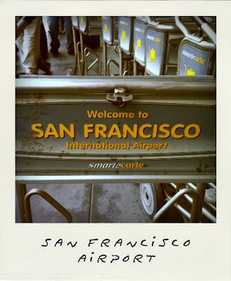 CALIFORNIA' 11: de SAN FRANCISCO a LOS ÁNGELES ... día 1