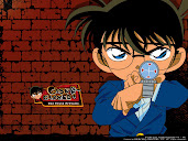 #6 Detective Conan Wallpaper