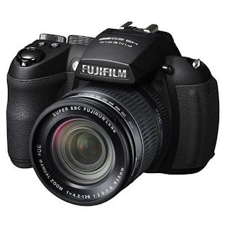 Fujifilm Finepix HS28EXR - 16 MP