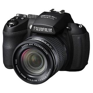 Fujifilm Finepix HS28EXR - 16 MP