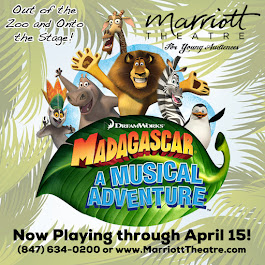 Congrats Martha Toranzo Cuevas out of 525 entries! WINNER of 4 Tickets ($69 value) To Madagascar