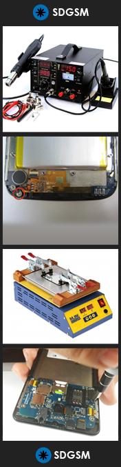 Servicio Tecnico para Telefonos Blu Products