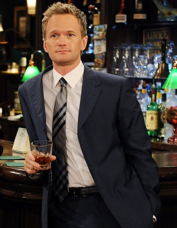 Personality ... MBTI Enneagram Barney Stinson ( How I Met Your Mother ) ... loading picture