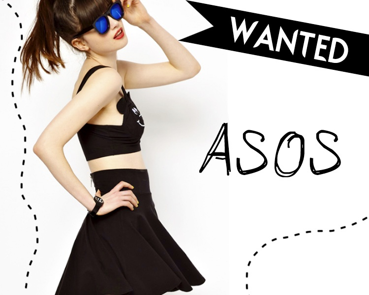 asos top five image