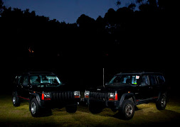 Both the XJ's