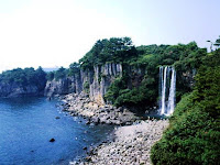 Best Honeymoon Destinations In Asia - Seogwipo, South Korea