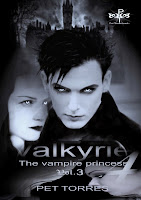 Valkyrie - the vampire princess 4 : Vol. 3