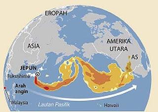 Krisis Nuklear Jepun:Jepun akan jadi Chernobyl baru..